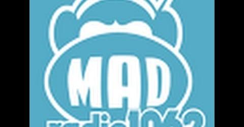 Listen to Mad Radio 106.2FM Live!
