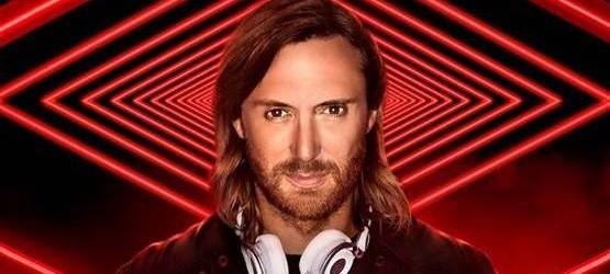 Στην Ελλάδα ο David Guetta για μια μοναδική εμφάνιση!