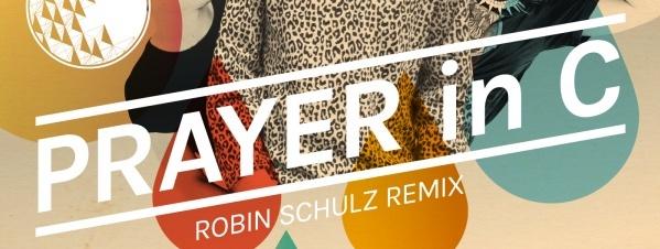 Lilly Wood & The Prick ft. Robin Schulz – «Prayer in C», το κομμάτι που θα ακουστεί παντού αυτό το καλοκαίρι!