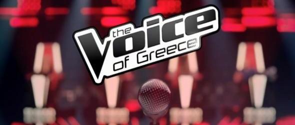 """Οριστικό: Αυτοί είναι οι coaches του """"The Voice 2″!"""
