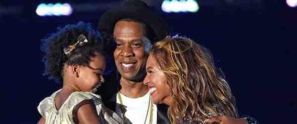 Έγκυος για δεύτερη φορά η Beyoncé; Δείτε τι είπε ο Jay-Z κατά τη διάρκεια συναυλίας τους