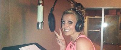 Τι ετοιμάζει στο στούντιο η Britney Spears;