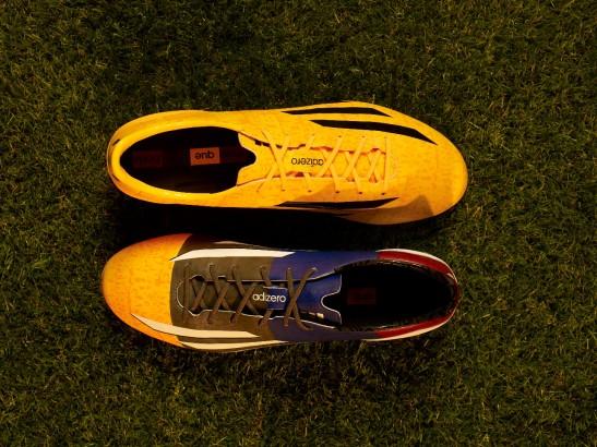 Liga & UCL Boot