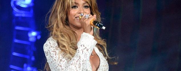 Δείτε το…sexy ατύχημα της Beyonce on stage!