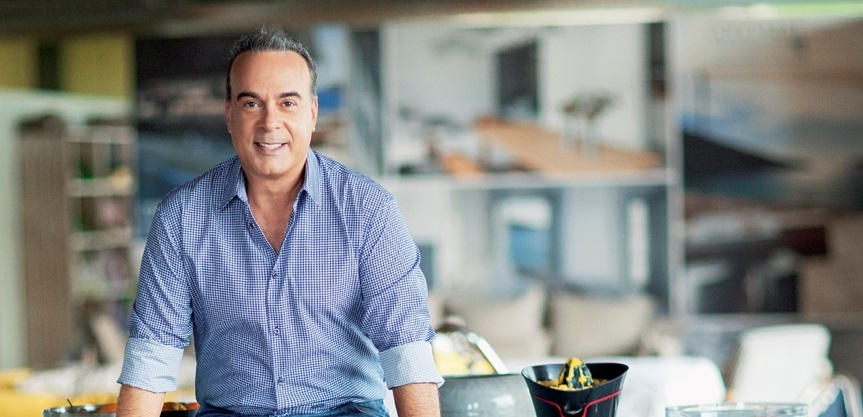 Φώτης Σεργουλόπουλος έβαλε στη θέση της follower-hater