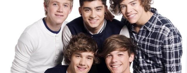 Επιτέλους ήρθε η ώρα να ακούσετε το νέο τραγούδι των One Direction!