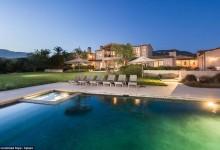 Κι όμως, δεν είναι ξενοδοχείο είναι το νέο «φτωχικό» της Lady Gaga, αξίας 25 εκατομμυρίων δολαρίων! Δείτε φωτογραφίες!