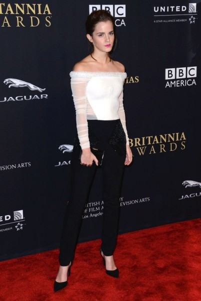 BAFTA-Britannia-awards