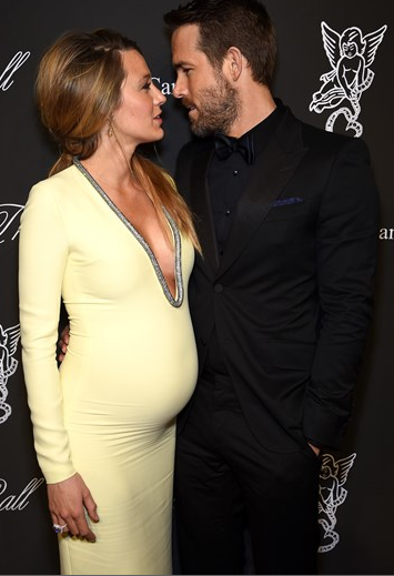 Blake Lively and Ryan Reynolds rule the red carpet   Image 3