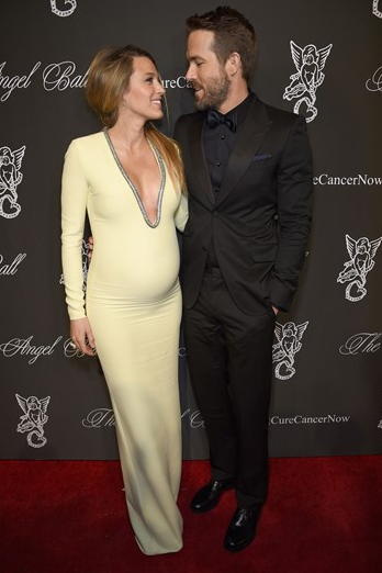 Blake Lively and Ryan Reynolds rule the red carpet   Image 4