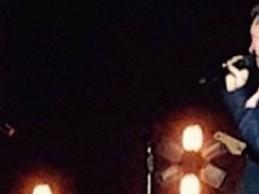 Σούπερ ντουέτο Ed Sheeran – Sam Smith στο Μάντσεστερ! Δείτε τους