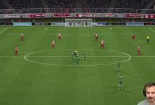 """Το ελληνικό """"El-classico"""", ΟΣΦΠ Vs ΠΑΟ, στο FIFA 15 από το Δημήτρη!"""