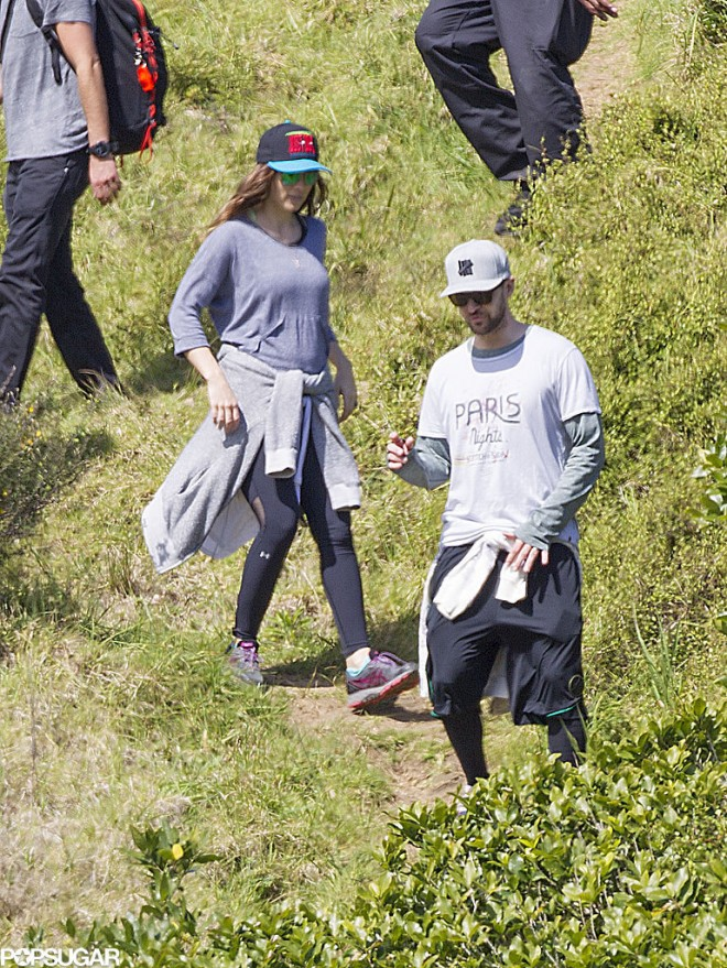 Justin-Timberlake-Jessica-Biel-Anniversary-2014-Pictures (3)