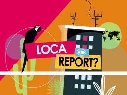 To Loca Report από σήμερα με νέα ώρα και πολλές εκπλήξεις!