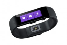 Αυτή είναι η νέα wearable συσκευή της Microsoft! Συμβατή και με iPhone ή Android κινητά!