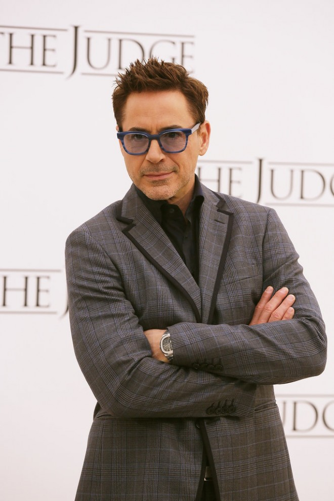 Robert-Downey-Jr-popped-up-Italy-Tuesday-night-premiere
