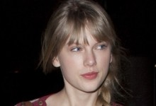 Γίνε εσύ ο πρωταγωνιστής του εξωφύλλου στο νέο άλμπουμ της Taylor Swift! Δείτε πως