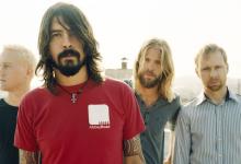 Ακούστε το Congregation, το νέο τραγούδι των Foo Fighters!