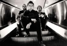 Τον καινούργιο τους δίσκο ηχογραφούν οι Muse!