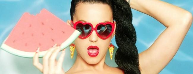 Αγνώριστη η Katy Perry!