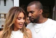 Πως αντέδρασε ο Kanye West όταν διέρρευσαν οι γυμνές φωτογραφίες της Kim Kardashian;