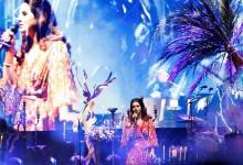 Δείτε τη Lana Del Rey να τραγουδάει σε νεκροταφείο!