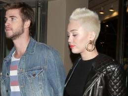 Ο Liam Hemsworth μιλάει για το χωρισμό του με τη Miley Cyrus!