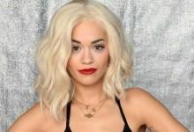 Δείτε τη σέξυ φωτογραφία που ανέβασε η Rita Ora στο instagram!