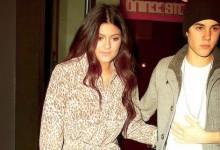 Ζευγάρι με την αδερφή της Kim Kardashian ο Justin Bieber;