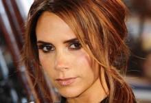 Δείτε την Victoria Beckham σε ρόλο…πωλήτριας!