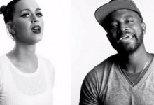 Katy Perry, Will.i.am και Nicole Scherzinger τραγουδάνε για τη UNICEF! Δείτε τους