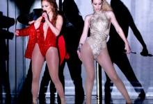 Φωτιά: Δείτε το σέξι σόου της Jennifer Lopez με την Iggy Azalea στα American Music Awards!