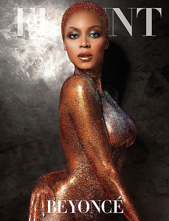 Beyoncé-Flaunt-July-2013