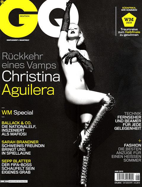 Christina-Aguilera-German-GQ-June-2010