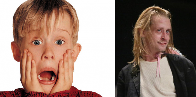 Here s What The Cast Of  Home Alone  Looks Like Now