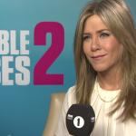 Η απίστευτη φοβία της Jennifer Aniston με το νερό