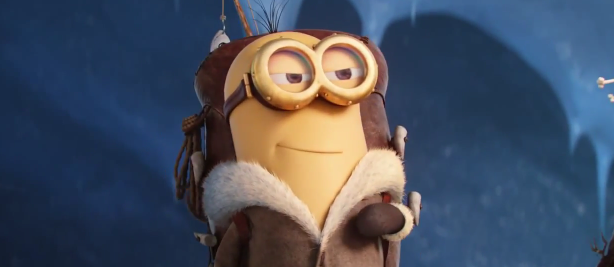 Minions Official Trailer  1 15    Despicable Me Prequel HD   YouTube