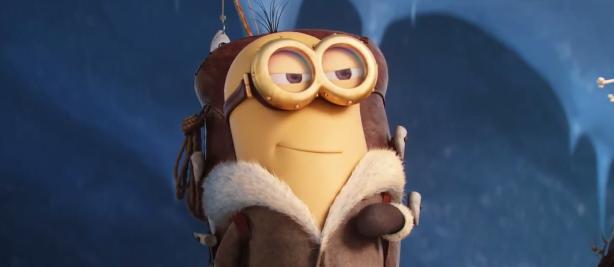 Minions Official Trailer  1 15    Despicable Me Prequel HD   YouTube