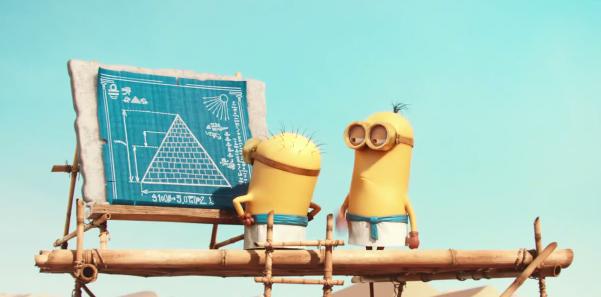 Minions Official Trailer  2015    Despicable Me Prequel HD   YouTube