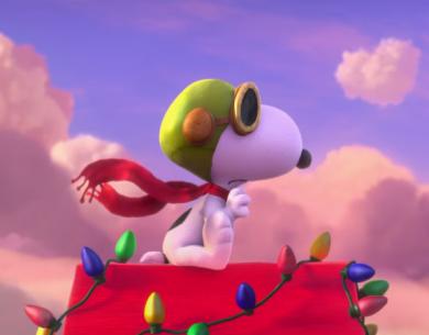 Το πρώτο τρέιλερ για «The Peanuts Movie» θα σε κάνει να ονειρευτείς ξανά!