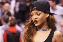 Μάλιστα! Η Rihanna θα σχεδιάσει αθλητικά ρούχα..
