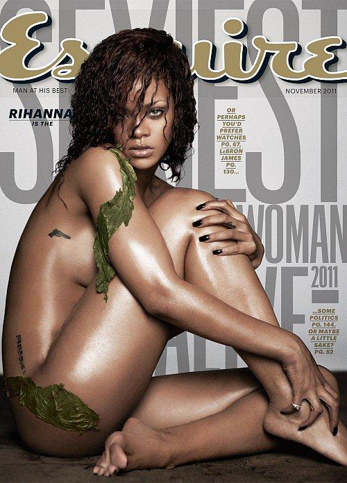 Rihanna-Esquire-November-2011