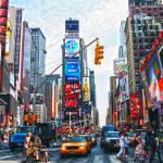 Τέλειο! Πως βλέπουμε την Νέα Υόρκη στο instagram και πως είναι στην πραγματικότητα!