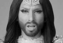 Conchita Wurst: Δείτε το πρώτο της βίντεοκλιπ!