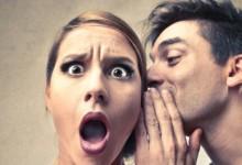 Μάλιστα! Ερευνητές αποκαλύπτουν γιατί το κουτσομπολιό κάνει καλό!