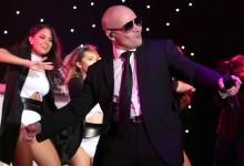 Αυτή είναι η νέα επιτυχία του Pitbull!