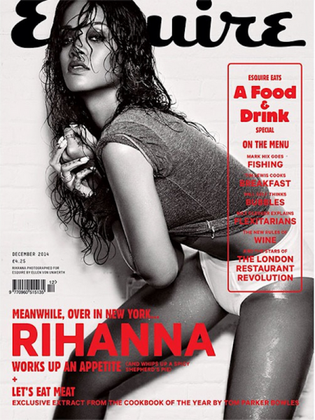 rihanna-esquire-uk-photoshoot-naked-nude-cover1