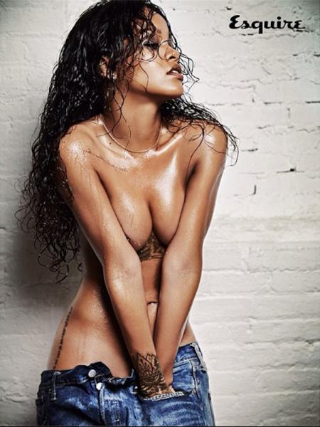rihanna-esquire-uk-photoshoot-naked-nude1