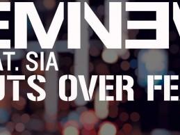 Δείτε το ολοκαίνουριο video clip του Eminem μαζί με τη Sia που…εμπνέει