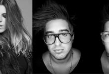 """Ακούστε το """"Beautiful Love"""", τη συνεργασία της Angelika Dusk με τους Playmen!"""
